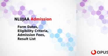 NLUJAA-admission